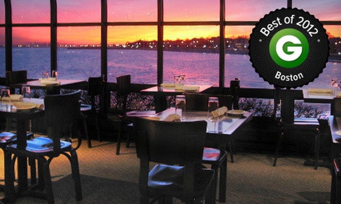 Red Rock Bistro - Swampscott: $25 for $50 Worth of Seafood and Upscale American Food for Dinner at Red Rock Bistro