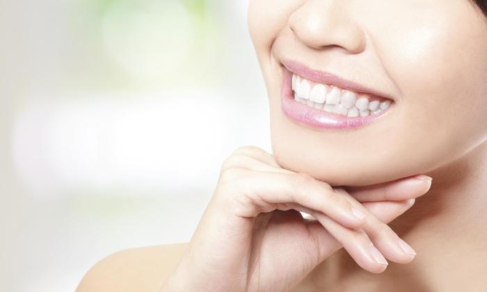 Amazingly White - Amazingly White: Up to 57% Off Zoom! Teeth Whitening at Amazingly White