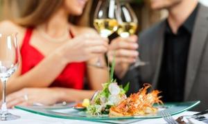 FRASCHETTA DI MARE: Menu di pesce ai Castelli Romani per 2 persone da Fraschetta di Mare (sconto 69%)