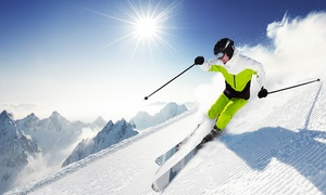 Suburban Ski and Bike: Ski or Snowboard Tuneup at Suburban Sports (50% Off)