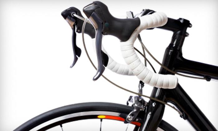 Vélos des Ronds-Points - District Wright - Parc - de - la - Montagne: Regular or Intermediate Bike Tune-Up at Vélos des Ronds-Points in Gatineau (Up to 52% Off)