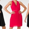 Halston Women's Cocktail Dress