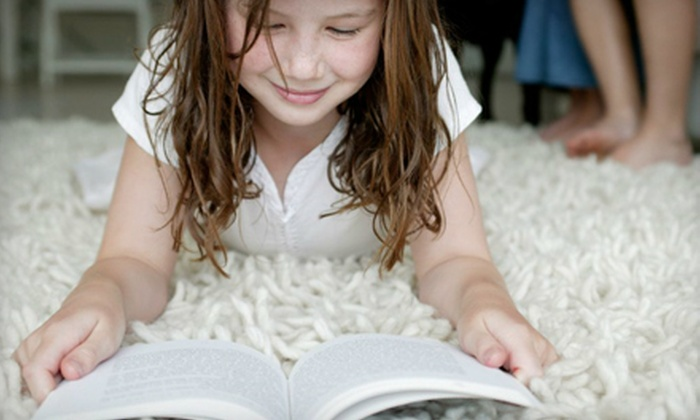Pro Expert Carpet Cleaning - Worcester: $99 for Carpet Cleaning in Three Rooms up to 750 Square Feet from Pro Expert Carpet Cleaning ($299 Value)