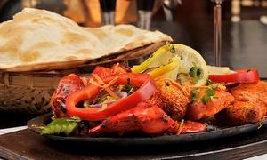 Buddha Lounge: Indyjskie smaki: 59 zł za groupon wart 100 zł i więcej opcji w Restauracji Buddha Lounge w Gdańsku (do -43%)