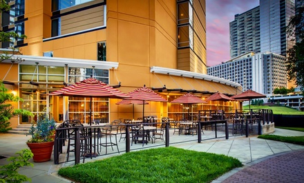 Stay at Courtyard by Marriott Atlanta Buckhead, with Dates into March