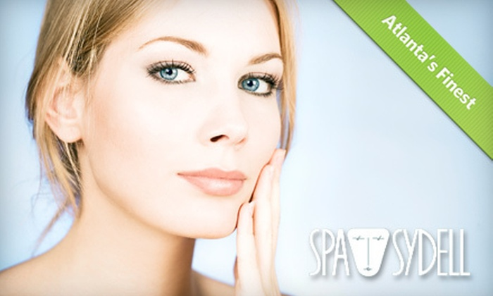 Spa Sydell - Multiple Locations: $45 for a One-Hour Customized Sydell Facial at Spa Sydell ($90 Value)