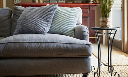 <strong>Upholstery <strong>Cleaning</strong></strong> for a Sectional Sofa or Sofa, Love Seat and Chair from Azure Carpet <strong>Cleaning</strong> (Up to 52% Off)