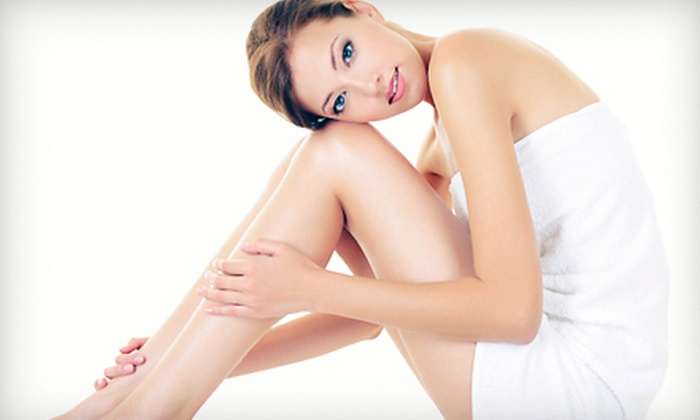 BodyAnew MedSpa - Houston: Two, Four, or Six Body-Contouring Treatments at BodyAnew MedSpa (Up to 78% Off)