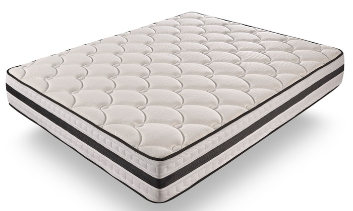 matelas m moire de forme infinity relax 30cm groupon. Black Bedroom Furniture Sets. Home Design Ideas