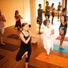 Up to 65% Off Classes at Mandala Yoga Studio