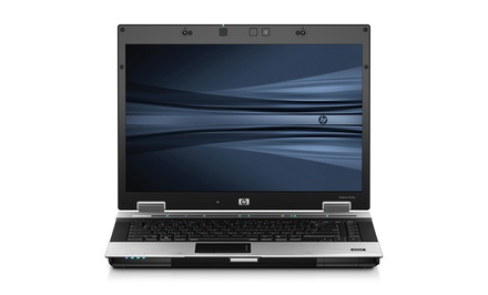 HP EliteBook 8530p 15.4