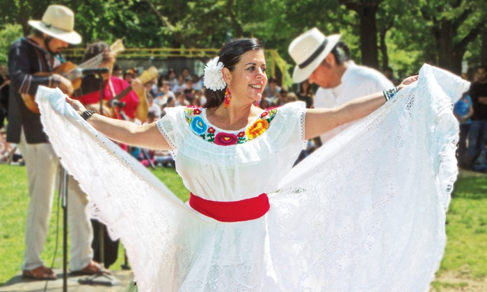 Green Meadows Farm - Kissimmee: La Fiesta Latina for One, Two, or Four at Green Meadows Farm on November 19, 20, 21, 22 (Up to 51% Off)