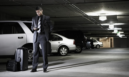 Meet and Greet Airport Parking for Up to 8 or 15 Days from Elite Valet Parking Manchester