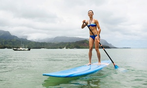 Music City Water Sports: Two-Hour Canoe, Kayak, or Paddleboard Rental for Two or Four from Music City Water Sports (Up to 59% Off)