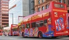Up to 56% Off Sightseeing Tours