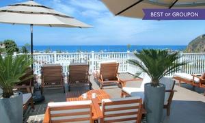 Romantic Catalina Island Hotel with Ocean Views