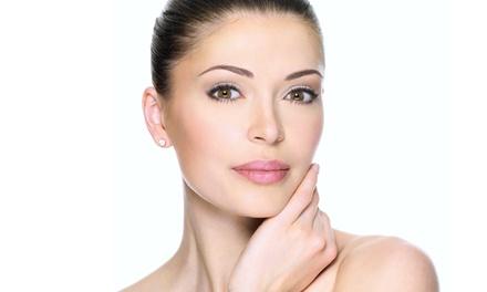 1x oder 2x 45 Minuten Gesichtsbehandlung mit Hyaluron im Kosmetikstudio Beauty & Balance (bis zu 75% sparen*)