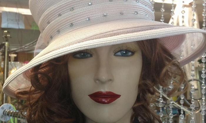Vintage Vixens Venue - Matthews: Up to 50% Off Antiques & Vintage at Vintage Vixens Venue