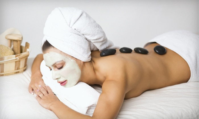 Synergy Spa & Aesthetics - University: $30 for $60 Worth of Spa Services or Products at Synergy Spa & Aesthetics