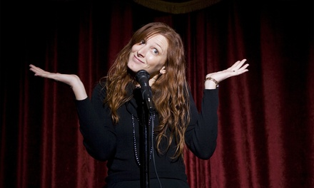 Standup Comedy at The Funny Bone (Up to 67% Off)
