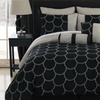 Evelyn 8-Piece Comforter Set