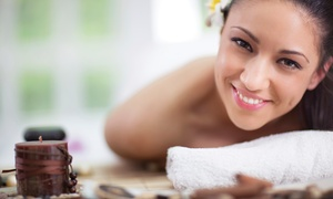 Imar Spa: AED 259 for a Spa Day package with Four treatments (50% off)