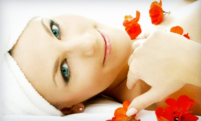 Kristan K Skincare at Salon HG - Westlake Village: One, Two, or Three 60-Minute Sweetheart Facials at Kristan K Skincare at Salon HG (Up to 63% Off)