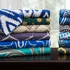 Hotel Now York Coordinating Printed Sheet Sets (4- or 6-Piece)