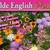 Olde English Nostalgia Garden Kit