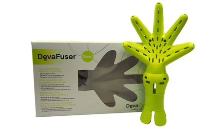 DevaCurl DevaFuser Hair Dryer and Diffuser