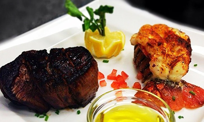 Bobby Van's Steakhouse - Bobby Van's Steakhouse 54th Street: Steakhouse Dinner on Monday–Thursday or Friday or Saturday at Bobby Van's Steakhouse (38% Off)
