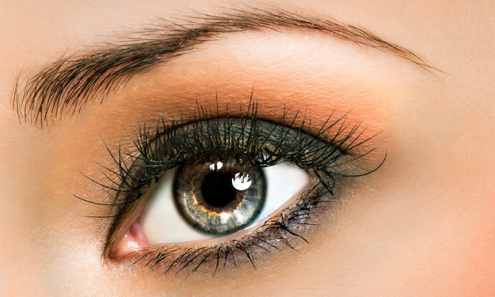 Libbee Giberson at Winsomme Salon - Cedar Rapids: One or Three Brow Waxes with Libbee Giberson at Winsomme Salon (40% Off)