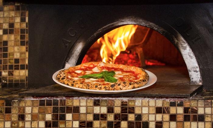 Mercurio's Gelato and Pizza - Shadyside: Italian Food at Mercurio's Gelato and Pizza (Up to 45% Off)