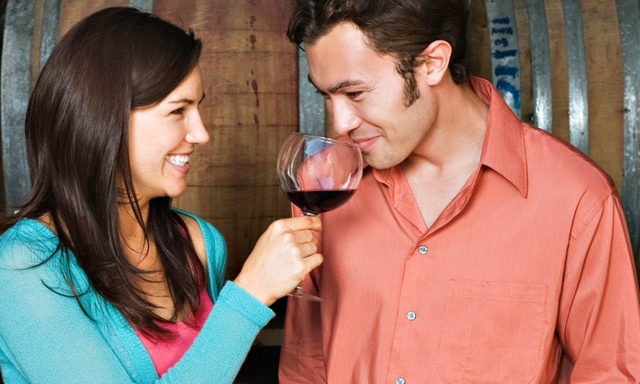 Passport Central Coast - Multiple Locations: Wine Tastings for Two or Four at 12 Wineries from Passport Central Coast (Half Off)