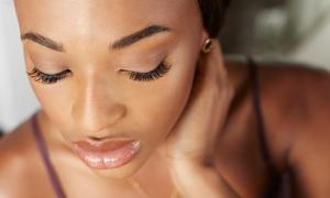 Candi Lash Boutique: Full Set of Eyelash Extensions at Candi Lash Boutique (66% Off)