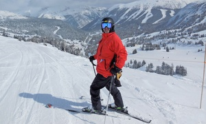 Ride and Ski N.E.: $26 for The Ride and Ski Card, Valid at Over 25 Resorts ($52 Value)