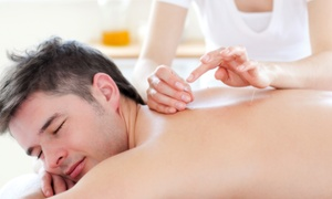 Acussage TCM Clinic: CC$29 for a Consultation and One Acupuncture Treatment at Acussage TCM Clinic (CC$75 Value)