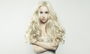 Isle Gallagher at Hair Antics: Full Highlights or SoCap Hair Extensions from Isle Gallagher at Hair Antics (Up to 50% Off)