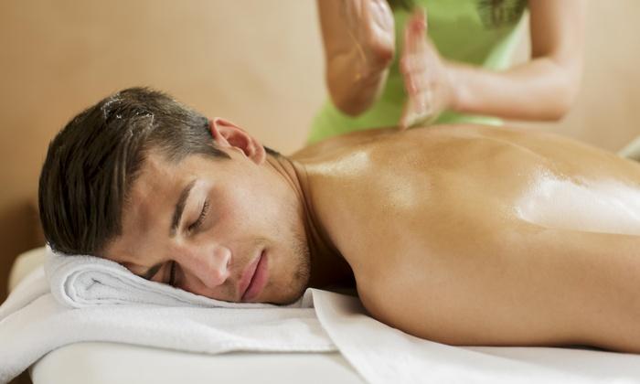 Men's Health Specialist - Upper B Street: Two 60-Minute Specialty Massages at Men's Health Specialist (50% Off)