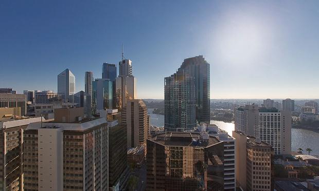 Brisbane: Mystery Hotel Stay 0