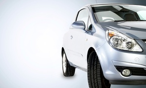 D'King Auto Detailing: $44 for $80 Toward Inside and Outside Detail of Services at D'King Auto Detailing