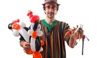 Online-Videokurs Ballonmodellieren mit 26 Unterrichtseinheiten bei Vizualcoaching (90% sparen*)