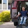 50% Off Wheelchair-Accessible Van Rental or Maintenance