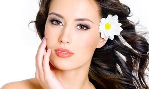 Roxy Terapy: 3 pulizie viso e in più 3 ossigenoterapie (sconto fino a 88%)