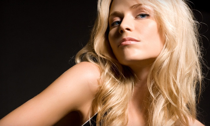 Evian Salon and Day Spa - University City: $25 Toward Salon and Spa Services