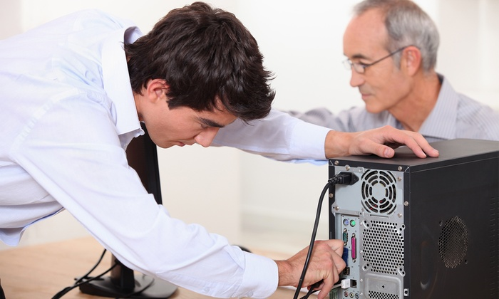 Mobile U - Baltimore: $89 for a Computer Maintenance Advance Package from Mobile U ($660 Value)
