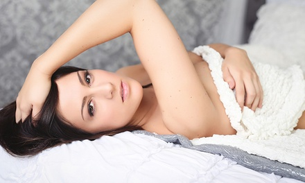 $49 for One-Hour Boudoir Photo Package at Michiana Boudoir ($248 Value)
