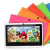 """8GB Quad-Core Touchscreen Android 7"""" WiFi Tablet"""