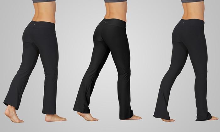 Bally Total Fitness Performance Pants: Bally Total Fitness Performance Pants