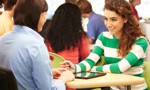 Sylvan Learning Center Of Tulsa: Five Tutoring Sessions from Sylvan Learning Center of Tulsa (54% Off)